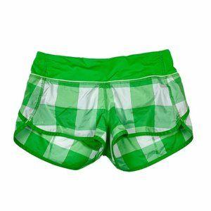 Lululemon Speed Shorts *Lined